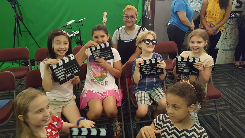 Filmmaking Summer 2017