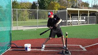 The #1 Hitting Myth in Baseball