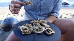 Simon's Oysters Rockefeller