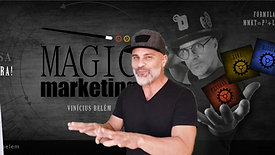 video de abertura magic marketing