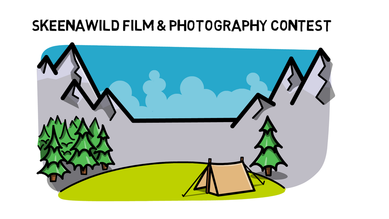 SkeenaWild FilmFest Submission Call