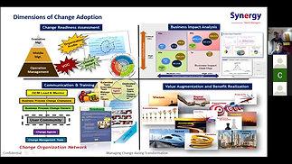 Change Management_Dr Prasad Akerkar
