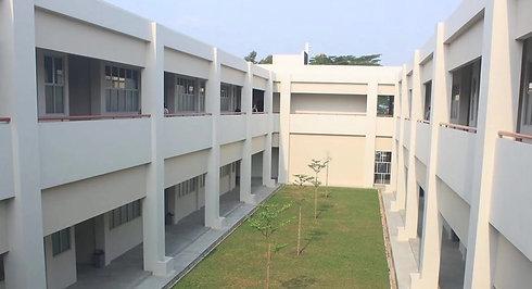 Secondary Sekolah Global Indo-Asia
