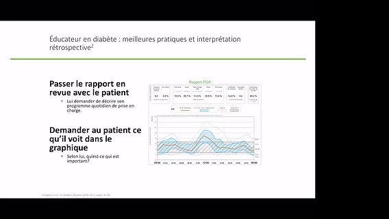 La télé consultation : comment optimiser le suivi des patients de diabète de type 2 durant la pandémie