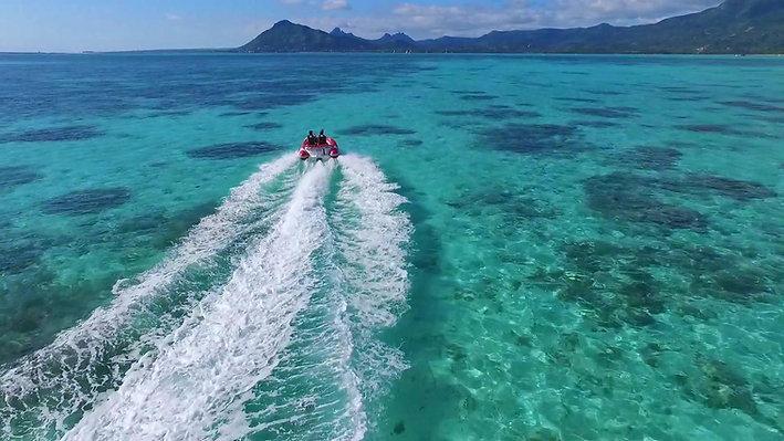 Seakart Mauritius