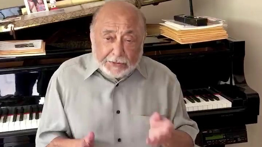 A Message from Eddie Palmieri