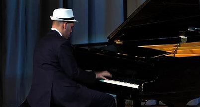 VII International Latin Jazz Festival - 2020