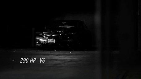 Acura TLX Promo (60 sec)