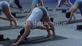 Yoga et Symphonie - Mars 2020