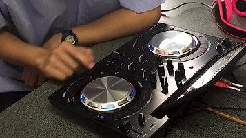 Implementing The DJ Program