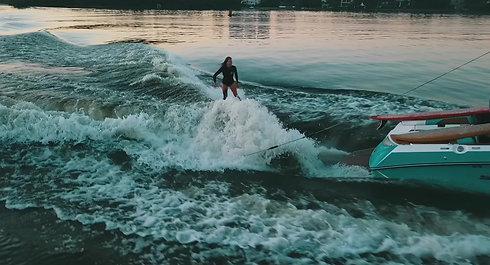 Вейксерфинг Surflikepro