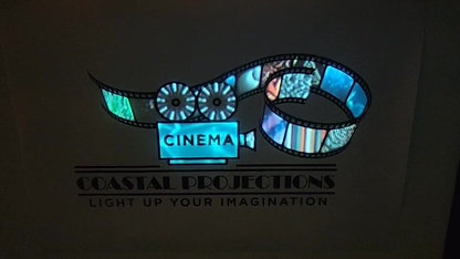 Cinema A4 logo