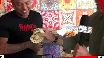 Gabi's Gorditas in Las Vegas