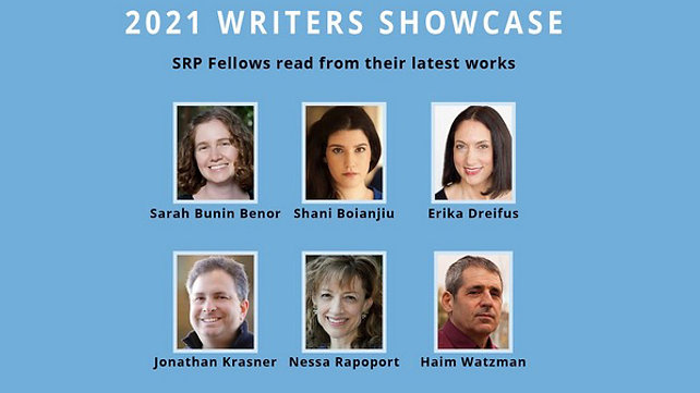2021 Writers Showcase