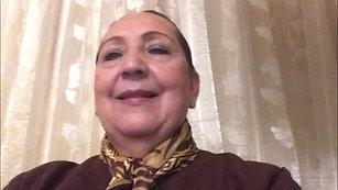Testimonio Maria de Jesus De Anda
