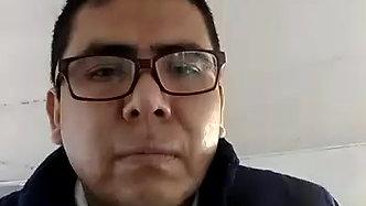 Testimonio Juan Antonio