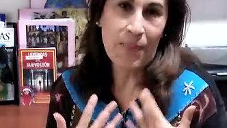 Testimonio Olga Gonzalez