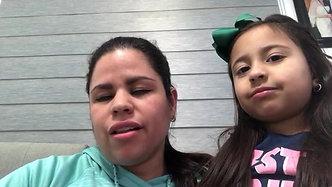 Testimonio Julieta Garza de su hijo Marcelo