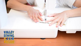 Valley Sewing Jam ONLINE!!