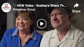 NEW Video - Scalise's Share Their Story!