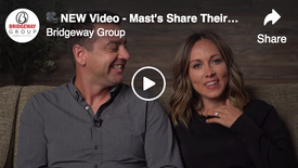 NEW Video - Mast's Share Their Story!