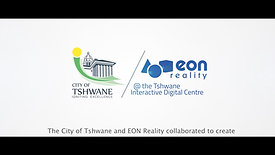 City of Tswhane / Eon Reality
