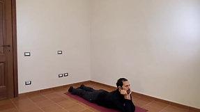 Asanas et relaxation 3 (Benoit)