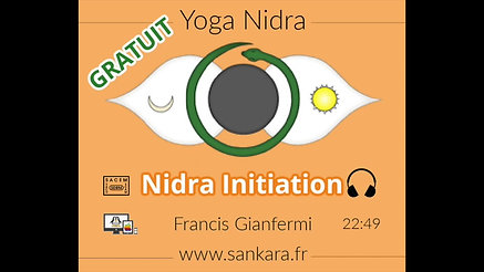 Nidra initiation (GRATUIT)