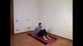 Asanas et relaxation 6 (Benoit)