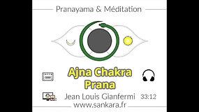 Ajna Chakra Prana (Jean Louis)