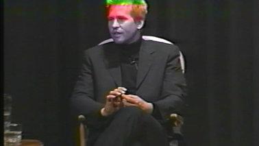 Val Kilmer: Principia College, 2000