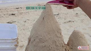 Sandcastle 101 Video Tutorial