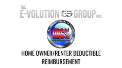 Home Owner & Renter Deductible Reimbursement