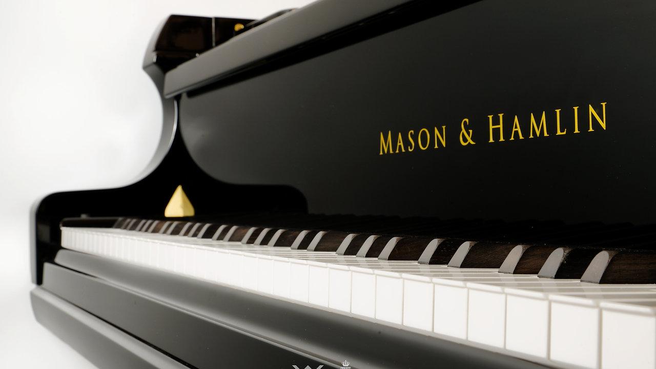 OUR MASON & HAMLIN COLLECTION