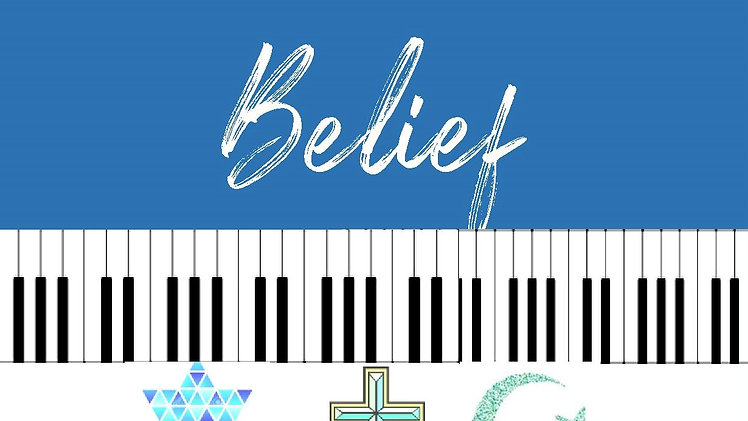 Belief Records TV