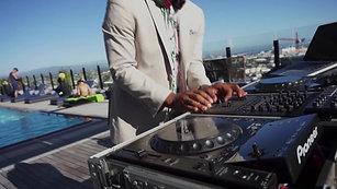 DJ Barry Thomas Profile