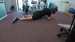 Hip Flexor Roll