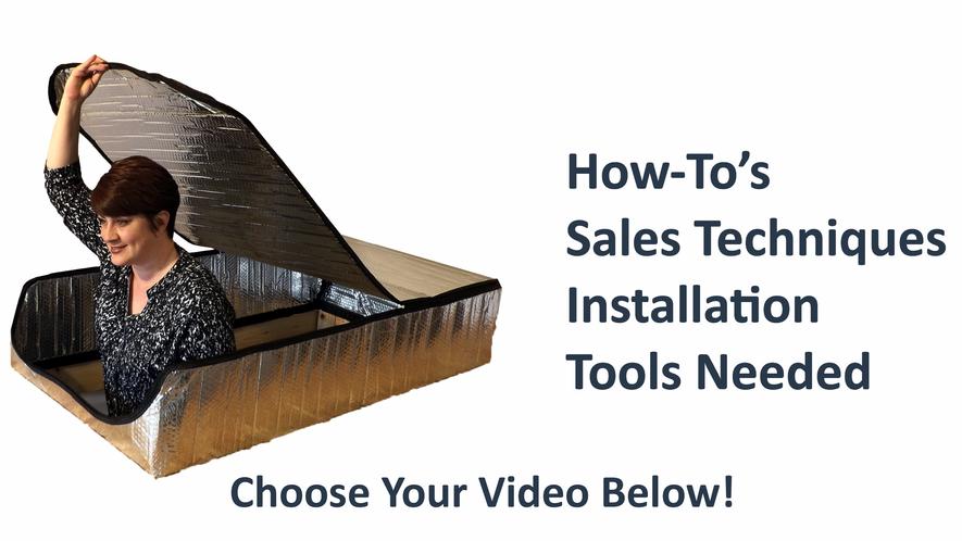 Insulator Videos