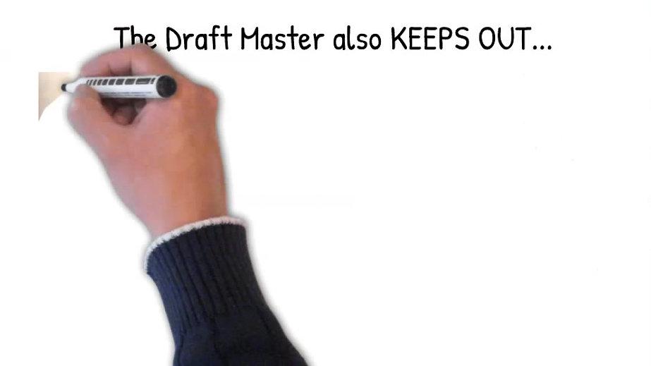 Draft Master Sales Video 1