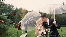 Edmonton Wedding of Erika & Chris