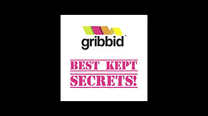 Gribbid Best Kept Secrets