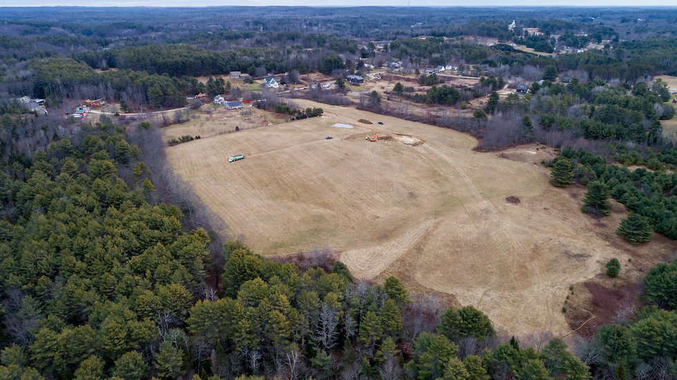 Truman Day Farm Estates Subdivision