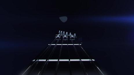 gitar intro