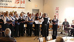 GCAA50 - German Ladies Choir Calgary