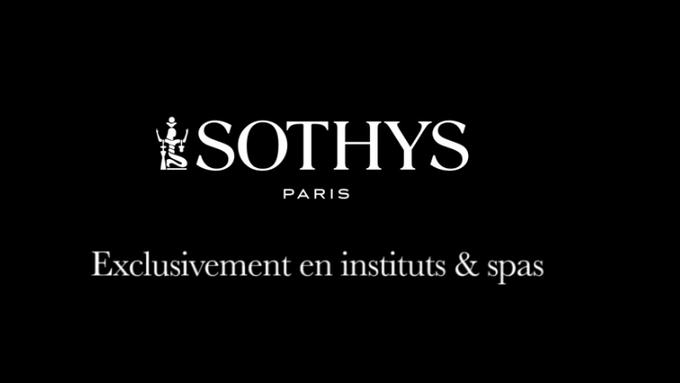 Sothys l'histoire