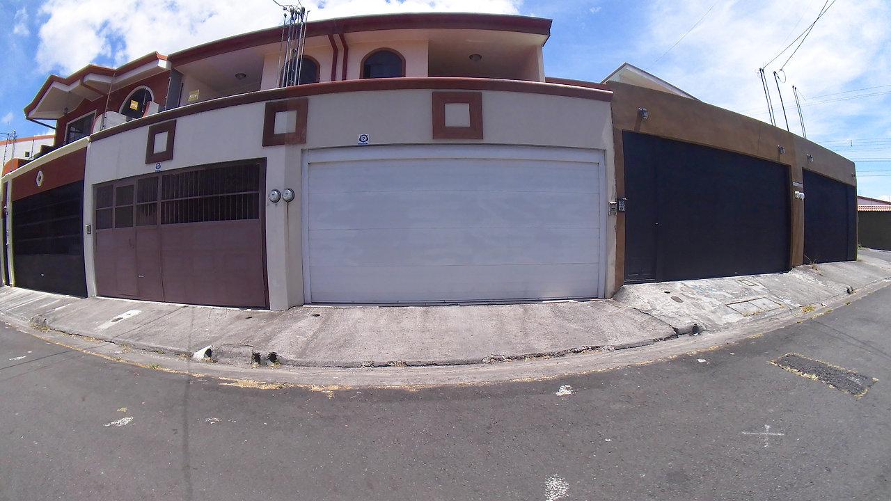 Casa Concepción de Tres Ríos