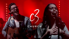 Here as in Heaven - C3 Church Palm Springs Worship