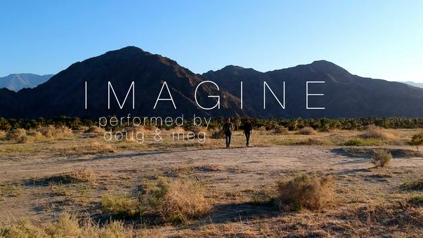 Imagine By Doug & Meg Music