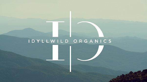 Idyllwild Organics Product Doc