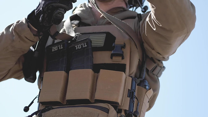 Coyote Tactical Solutions